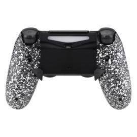 Sony DualShock 4 ELITE eSports Controller PS4 V2 - 3D Grip White Custom