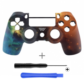 Starry Sky (GEN 4, 5) - PS4 Controller Shells