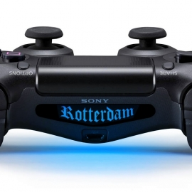 Rotterdam - PS4 Lightbar Skins