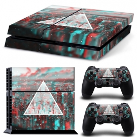 Triangle - PS4 Console Skins