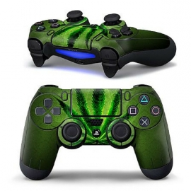 Weed 420 - PS4 Controller Skins