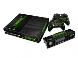 Gamers Opinion - Xbox One Console Skins