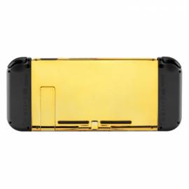 NS Behuizing Shell - Goud Chrome - Backplate Shells