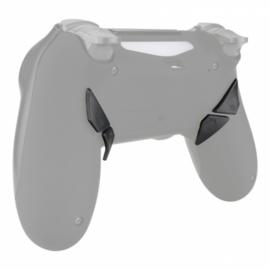 Zwart - PS4 PRO eSports Back Buttons