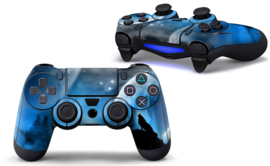 Dire Wolf - PS4 Controller Skins