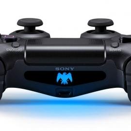 GOT House Arryn - PS4 Lightbar Skins