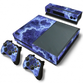 Waves - Xbox One Console Skins