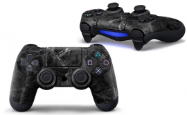 Marble Dark - PS4 Controller Skins