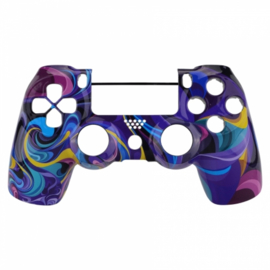 Bizarre Dream (GEN 4, 5) - PS4 Controller Shells