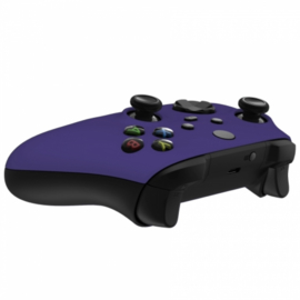 Xbox Series Draadloze Controller - Soft Touch Paars Custom