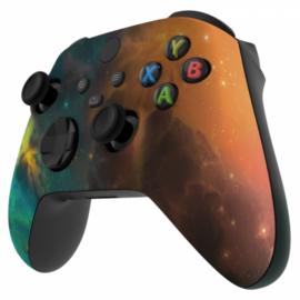 Xbox Series Draadloze Controller - Starry Sky Custom