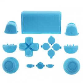 Hemelsblauw (GEN 4, 5) - PS4 Controller Buttons