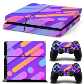 Candy Mix - PS4 Console Skins