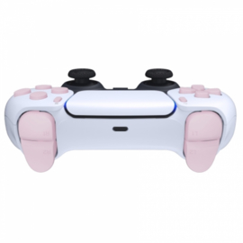 PS5 Controller Buttons - Lichtroze - 11 in 1 Button Set