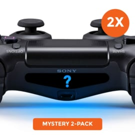 Mystery 2 Pack - PS4 Lightbar Skins