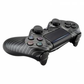 Carbon (GEN 4, 5) - PS4 Controllers Shells