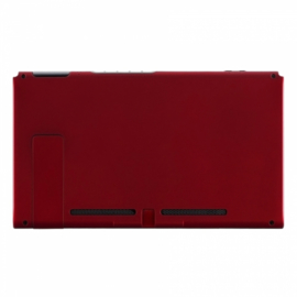 NS Behuizing Shell - Rood Soft Touch - Backplate Shells