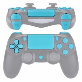 PS4 Buttons
