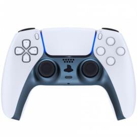 Sony PS5 DualSense Wireless Controller - Blue Regal Cover Custom