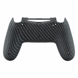 Carbon (GEN 4, 5) - PS4 Controller Back Shells