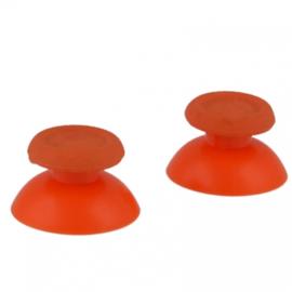 Orange - PS4 Thumbsticks