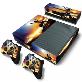 Formule 1 - Xbox One Console Skins