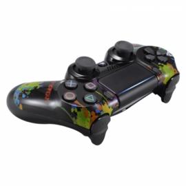 Sony DualShock 4 Controller PS4 V2 - The Joker Custom