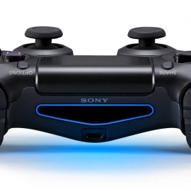Light Ring - PS4 Lightbar Skins