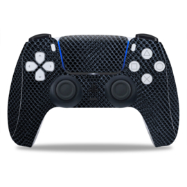 PS5 Controller Skins - Snake Leather
