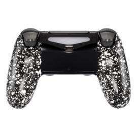 3D Grip White (GEN 4, 5) - PS4 Controller Back Shells