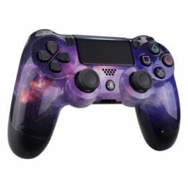 Sony DualShock 4 Controller PS4 V2 - Milky Way Custom