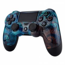 Sony DualShock 4 Controller PS4 V2 - Spiral Custom