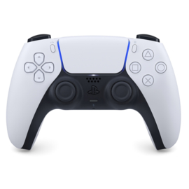 White - Custom PS5 Controllers