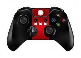 Amsterdam Premium - Xbox One Controller Skins