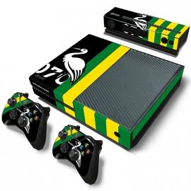 Den Haag Premium - Xbox One Console Skins