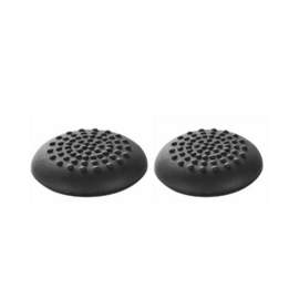 Black - PS4 Thumb Grips