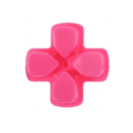 Pink D-pad - PS4 Controller Buttons
