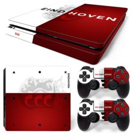 Eindhoven Premium - PS4 Slim Console Skins