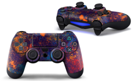 Graffiti- PS4 Controller Skins