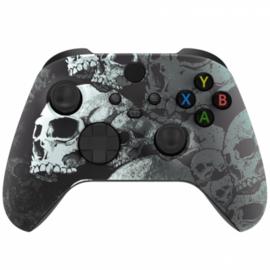 Xbox Series Draadloze Controller - Skull Army Custom