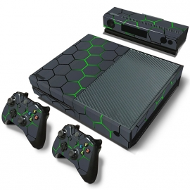 Baller - Xbox One Console Skins