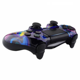 Sony DualShock 4 Controller PS4 V2 - Bizarre Dream Custom