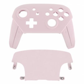 Soft Touch Roze - Nintendo Switch Pro Controller Shells