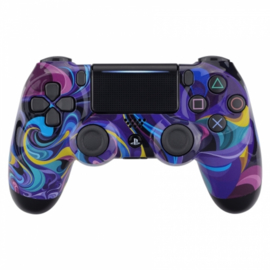 Bizarre Dream - Custom PS4 Controllers V2