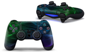 Brainwaves - PS4 Controller Skins