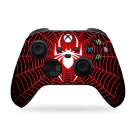 Xbox Series Controller Skins - Spiderzone