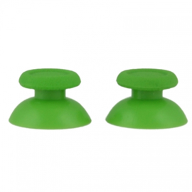 PS5 Controller Buttons - Groen - Thumbsticks