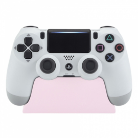 Soft Touch Roze - PS4 Controller Stands
