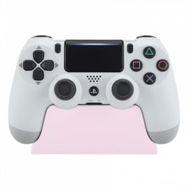 Soft Touch Pink - PS4 Controller Stands