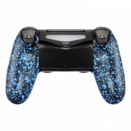 3D Grip Blue (GEN 4, 5) - PS4 Controller Back Shells